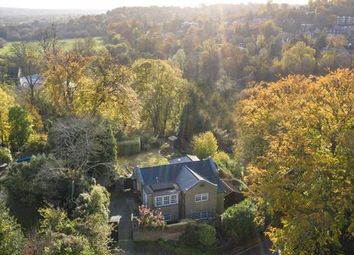 Thumbnail 3 bed detached house for sale in Castle Hill, Guildford, Surrey