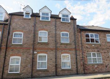 Thumbnail 2 bedroom flat to rent in Vine Street, York