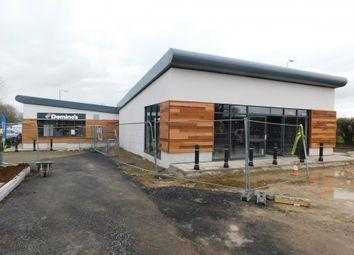 Thumbnail Retail premises to let in Honeyborough Industrial Estate, Neyland, Milford Haven