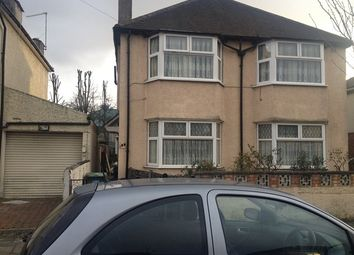 Thumbnail Room to rent in Village Way, London