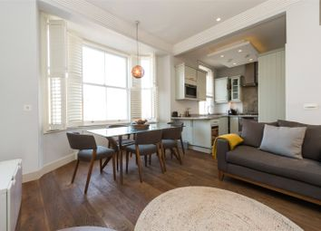 Thumbnail 3 bed flat for sale in Cavendish Road, Brondesbury