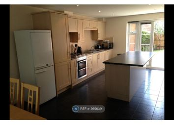 Thumbnail Room to rent in Petronel Road, Aylesbury