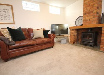 Thumbnail 2 bed terraced house to rent in Coach House, Mill Street, Leamington Spa