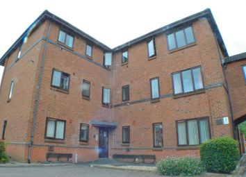 Thumbnail 2 bed flat for sale in Etruria Gardens, Derby