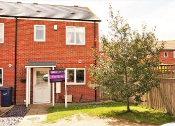 Thumbnail 3 bed terraced house for sale in Ladybank, Sunderland