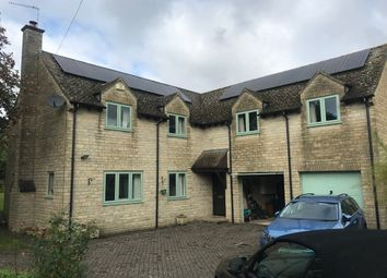 Thumbnail 3 bed detached house to rent in The Street, Malmesbury