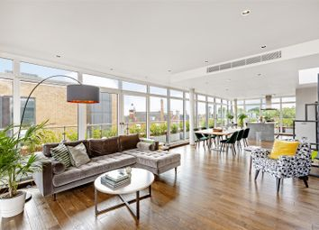 Thumbnail 3 bed flat for sale in Hepworth Court, Grosvenor Waterside, Gatliff Road, Chelsea, London