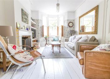 Thumbnail 5 bedroom terraced house for sale in Pelham Square, Brighton, East Sussex