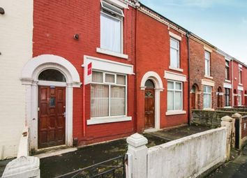 Thumbnail 2 bedroom terraced house for sale in Walter St, Audley, Blackburn, Lancashire