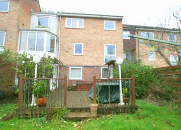 Thumbnail 5 bedroom link-detached house for sale in Lockington Avenue, Hartley, Plymouth