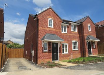 Thumbnail 3 bed property to rent in Storforth Lane, Hasland, Chesterfield