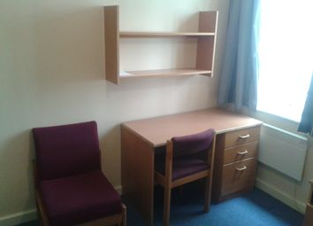 Thumbnail Room to rent in The Colonade, Camden, London