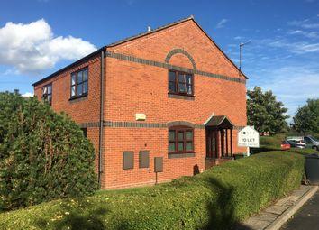 Thumbnail 1 bed flat to rent in Millfield Gardens, Kidderminster