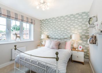 Thumbnail 3 bedroom end terrace house for sale in Plot 85, Ladywell Meadows, Chulmleigh