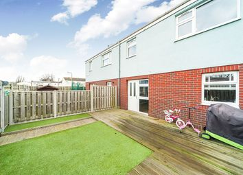 Thumbnail 2 bed terraced house for sale in Rannoch Close, Bransholme, Hull
