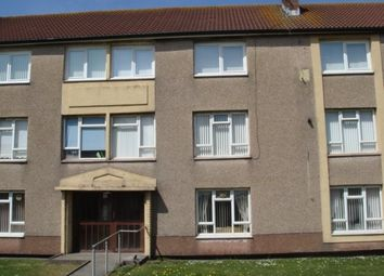 Thumbnail 2 bed flat for sale in Flat 9 Pembroke House, Moorland Road, Sandfields