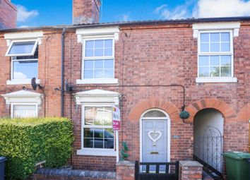 Thumbnail 2 bed terraced house for sale in Marlpool Lane, Kidderminster