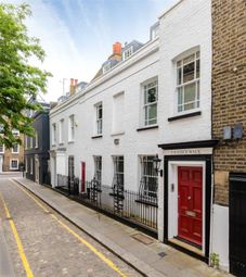 Thumbnail 5 bed terraced house to rent in Justice Walk, Chelsea, London
