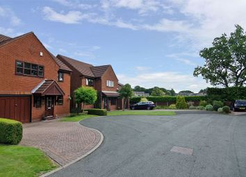 4 bed detached house for sale in Scholars Gate, Burntwood WS7