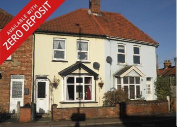 Thumbnail 3 bed property to rent in Neatherd Road, Dereham, Norfolk