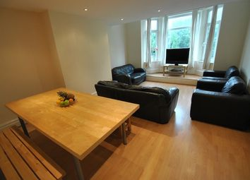Thumbnail 6 bed semi-detached house to rent in Birchfields Road, Fallowfield, Manchester
