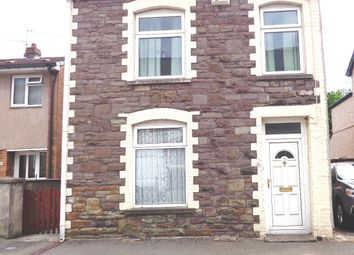 Thumbnail 2 bed detached house for sale in Tynewydd Road, Pontnewydd, Cwmbran