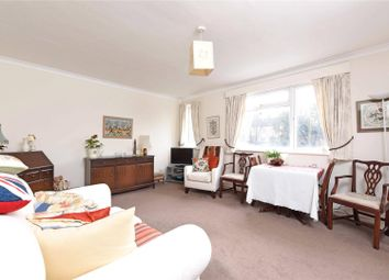 Thumbnail 2 bed flat for sale in Highview Court, Augustus Road, London