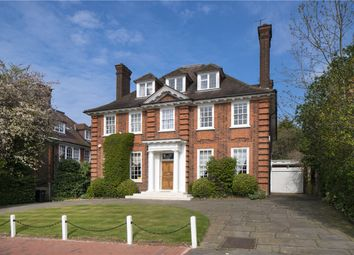 Thumbnail 8 bed detached house for sale in Greenaway Gardens, Hampstead, London