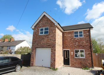 Thumbnail 4 bed detached house for sale in Church Street, Connah's Quay, Deeside