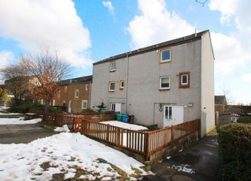 Thumbnail 4 bed end terrace house for sale in Oldany Road, Glenrothes, Fife, Scotland