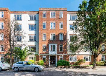 Charlbert Court, Charlbert Street NW8. 2 bed flat