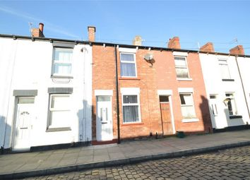 Thumbnail 2 bedroom terraced house to rent in Store Street, Great Moor, Stockport, Cheshire