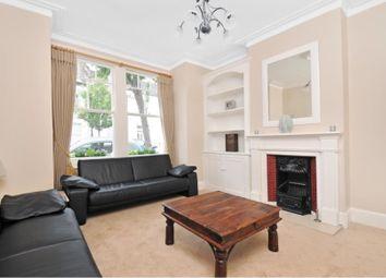 Thumbnail 1 bedroom flat to rent in Treport Street, Earlsfield