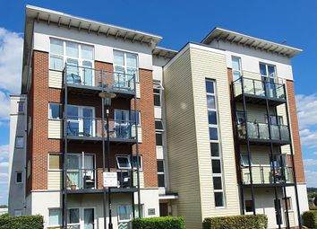 Thumbnail 1 bed flat to rent in Park View Road, Leatherhead, Surrey