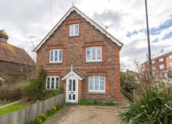 Thumbnail 3 bed semi-detached house for sale in The Green, Lewes Road, Ringmer