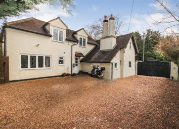 Bath Road, Kiln Green, Reading RG10. 4 bed detached house for sale