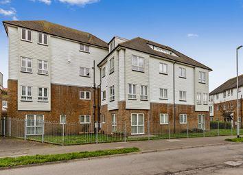 2 bed flat for sale in Romney Avenue, Folkestone CT20