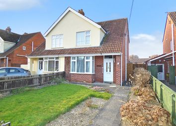 Thumbnail 3 bed semi-detached house for sale in Redland Lane, Westbury