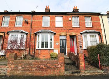 Thumbnail 2 bed terraced house to rent in Lower Brook Street, Brookvale, Basingstoke