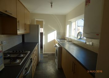 Thumbnail 3 bedroom flat to rent in South View West, Heaton, Newcastle Upon Tyne