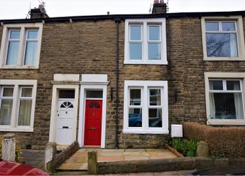 Thumbnail 2 bed terraced house for sale in St. Marys Street, Clitheroe