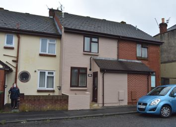 Thumbnail 2 bed terraced house for sale in West Street, Havant