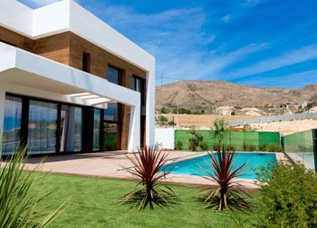 Thumbnail 3 bed villa for sale in 03509 Finestrat, Alicante, Spain