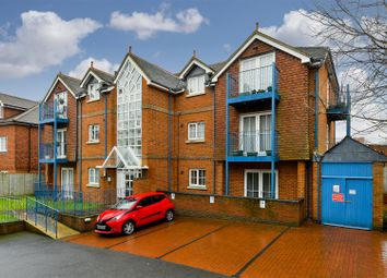 Thumbnail 2 bed flat for sale in Croydon Road, Reigate