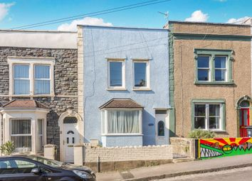 3 bed terraced house for sale in Hill Street, Totterdown, Bristol BS3
