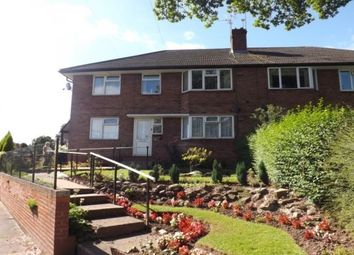 Thumbnail 2 bed flat to rent in Salters Lane, Redditch