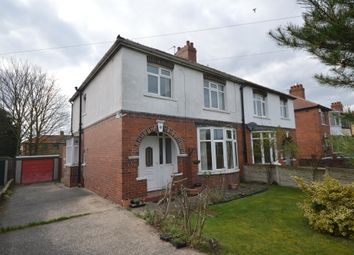 Thumbnail 3 bed semi-detached house for sale in Bleakley Lane, Notton, Wakefield