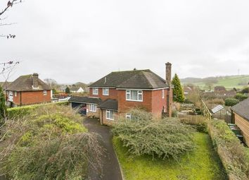 Thumbnail 4 bed detached house for sale in Lewes Road, Ringmer, Lewes, East Sussex