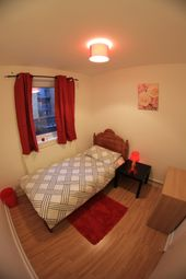 Thumbnail 1 bed flat to rent in Alpha Grove, Canary Wharf