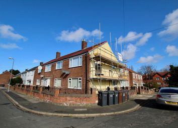 Thumbnail 1 bed flat for sale in Bridge Croft, Liverpool